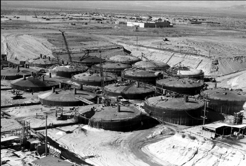 hanford nuclear power site Hazardous waste site | tri-cities, wa | 1940s to present hanford infographic used for public outreach what happened the hanford nuclear site is located in eastern.