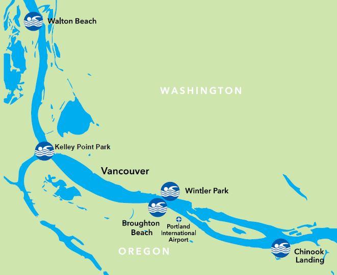 swimguide map