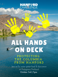 All hands on deck Patagonia Portland