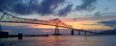 Header, Astoria 2019 brigde