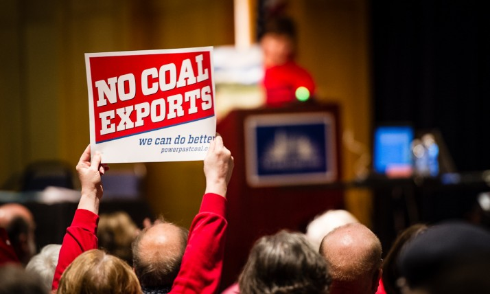 Power Past Coal
