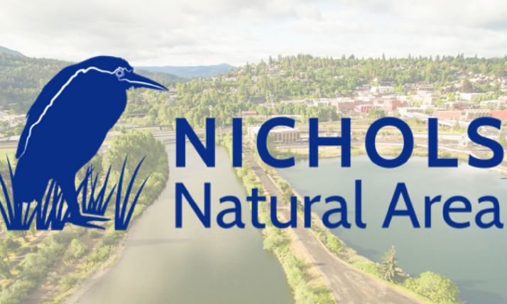 Nichols Natural Area logo