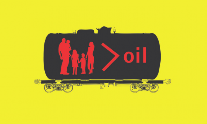 People>Oil