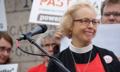 Rev. Kathleen Patton