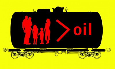 people > oil